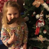 Elf on the Shelf Ideas Using the Cricut Explore