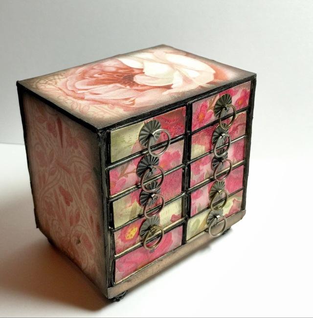 Matchbox Dresser