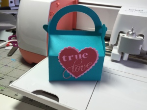True Love Gift Box